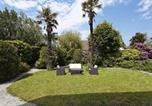 Location vacances Auderville - Villa Titanic Urville-Nacqueville Beach-4