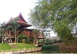 Hôtel Ho Rattanachai - Luang Chumni Village-2