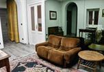 Hôtel Venaria Reale - Flaneur Bnb-4