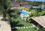 Location vacances São Sebastião - Pousada Lugar Comum-1