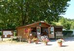 Camping avec Site nature Coutures - Flower Camping La Promenade-1