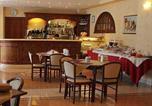 Hôtel Montegabbione - Hotel il Focolare-4