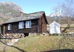 Location vacances Eidfjord - Huse Gjestegard-4