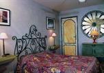 Hôtel Soullans - Le Manoir de l'Antiquite-2