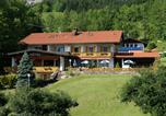 Location vacances Bad Hindelang - Hotel Café Hochstadt-1