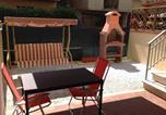 Location vacances Torre del Lago Puccini - La casa dei colori-1