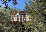 Location vacances Besse-sur-Issole - Cabane au Coeur du Var-4