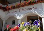 Location vacances Badia - Pensione Edelweiss-4