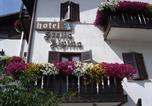 Hôtel Faedo - Stella Alpina-3