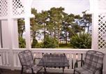 Location vacances Binz - Villa Strandidyll Wohnung 7-1