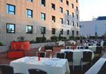 Hôtel Tres Cantos - Eurostars Gran Madrid-1