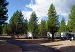 Hôtel West Yellowstone - Sawtelle Mountain Resort-3