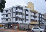 Location vacances Mysore - Golden Bells-3