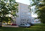 Location vacances Zamość - Urban Concept Apartamenty-1
