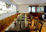 Hôtel Scheidegg - Lindenberger Hof-2