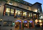 Hôtel Cájar - Guadalupe-4