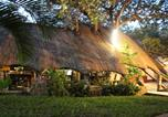 Hôtel Victoria Falls - Pamusha Lodge-2