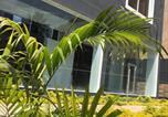 Hôtel Mombasa - Armaan Suites & Restaurant-1