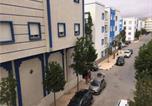 Location vacances Tétouan - Apartment Complexe Al Bait Al Atiq-3