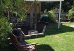 Location vacances Martinborough - Incline Cottage-4
