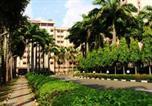 Hôtel Abuja - Bolingo Hotel and Towers Abuja-1