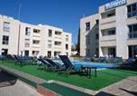 Hôtel Chypre - Daphne Hotel Apartments-1