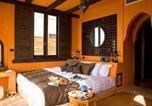Villages vacances Pak Nam Pran - Villa Maroc Resort-3