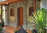 Location vacances Ubud - Puri Bebengan Bungalows-1