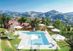 Location vacances Acqualagna - Apt. 5 I-1