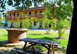 Location vacances Ostellato - Apartment Due Laghi 2-1