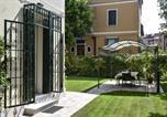 Location vacances Venezia - Liberty Mansion-2