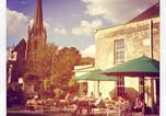Hôtel Bradford-on-Avon - The Castle Inn