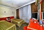Hôtel Mimarkemalettin - Sahi̇nler Hotel-3