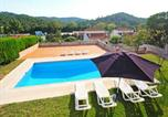 Location vacances Puig Ventós - Holiday Home Cris-2