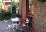 Hôtel Wentworth - Early Australian Motor Inn-3