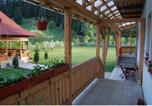 Location vacances Moldovita - Pensiunea Casa Elvira-4