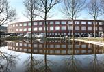 Hôtel Assen - De Bonte Wever