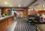Hôtel Rooty Hill - Blue Cattle Dog Hotel-4