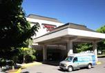 Hôtel Tukwila - Hampton Inn Seattle/Southcenter-1