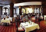Hôtel Sankt Jakob in Haus - Hotel Schloss Rosenegg-3