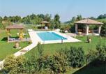 Location vacances Salsomaggiore Terme - Rosa 3-1