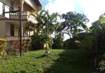 Location vacances Marigot - Home Away From Home-2