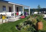 Location vacances Bad Orb - Studio-Genua-mit-Terrasse-Grill-Seeblick-4