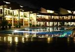 Villages vacances Wadduwa - Palm Beach Hotel-1