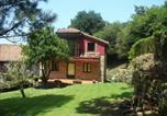 Location vacances Castañeda - Apartamentos Quijano-1