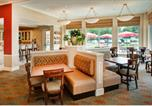 Hôtel Washington - Hilton Garden Inn St. Louis/O'Fallon-2