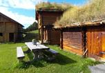 Location vacances Oppdal - Løkken Fjellgård-1