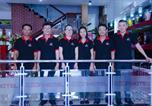 Hôtel Đà Nẵng - Zion Hotel Danang-3