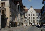 Hôtel Lenzburg - Sternen-1