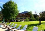 Hôtel Holzkirchen - Hotel Maier zum Kirschner-4